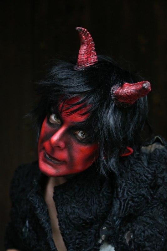Wachauer Jedermann Teufel